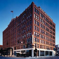 325 Huron Building