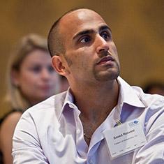 Saeed Rezvani