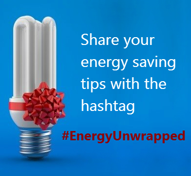 #EnergyUnwrapped