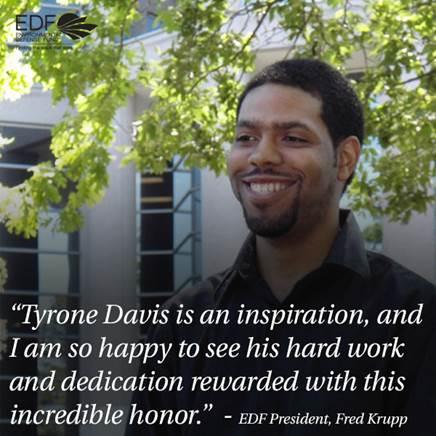 Tyrone Davis